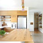 תכנון ועיצוב בית בשכונת הרחבה בקיבוץ ניר-אליהו