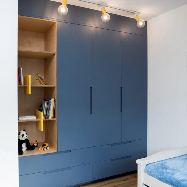 ארון חדר ילדים - אייר שפירא