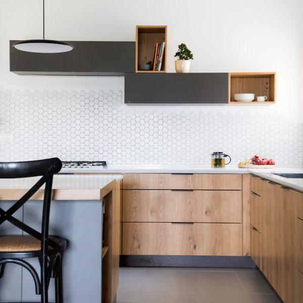 עיצוב מטבח אייר שפירא